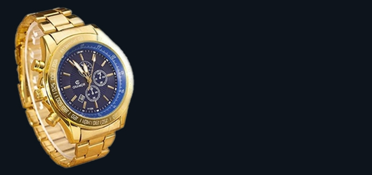 Luxary Watches