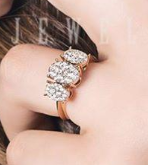 Turk Brillian Ring-MainImage