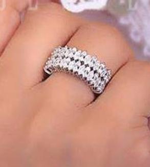 Markiz Brillian Ring-MainImage