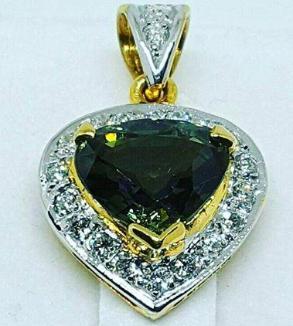 Green Sapphire Medal-MainImage