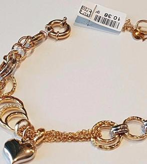 دستبند طرح عشق-MainImage