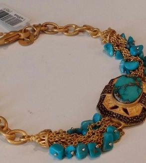 Turquoise bracelet-MainImage