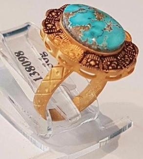 Turquoise Ring-MainImage