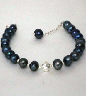 Pearl bracelet-MainImage