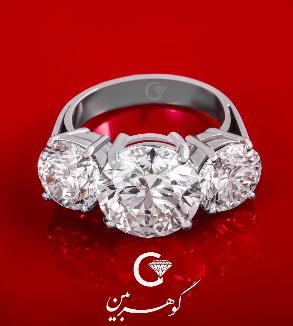 Exquisite Brilliant Ring-MainImage