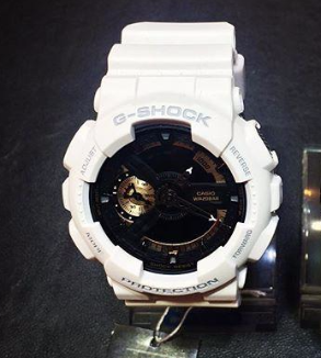 G-SHOCK ga-110-MainImage
