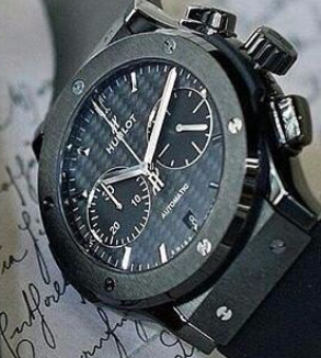 Hublot Watch-MainImage