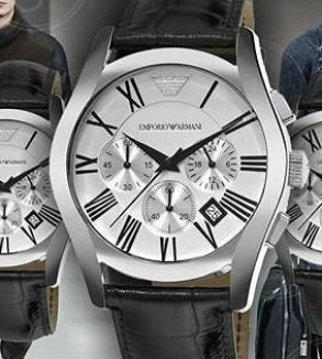 Emporio Armani watch-MainImage