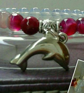 Indonesian Opal Stone Bracelet-MainImage