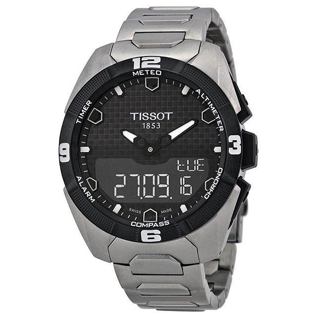 Tissot T-Touch 1853 Solar-MainImage