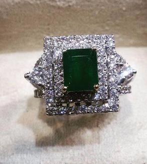 Emerald Ring-MainImage