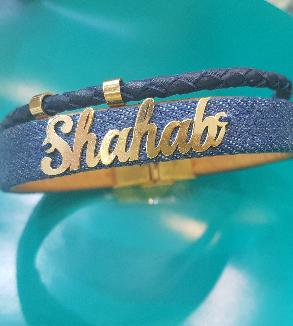 Name Bracelet-MainImage