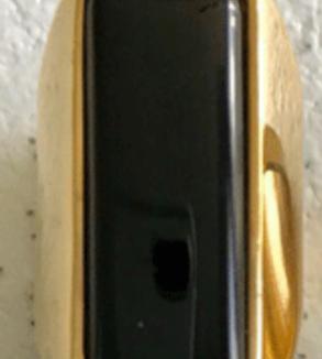 Jeweled Golden Ring Rectangle Model-MainImage